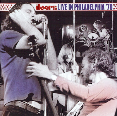 the Doors - 2005 - Live In Philadelphia '70