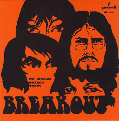 Breakout - 1969 - Na drugim brzegu tęczy