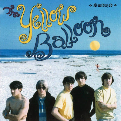 the Yellow Balloon - 1967 - the Yellow Balloon