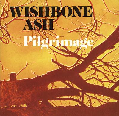 Wishbone Ash - 1971 - Pilgrimage