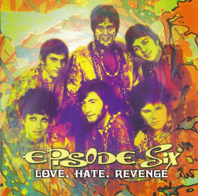 Episode Six - 2005 - Love, Hate, Revenge