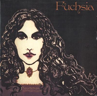 Fuchsia - 1971 - Fuchsia