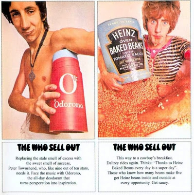 the Who - 1967 - The Who Sell Out
