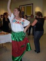 nuestro taller de danzas del mundo