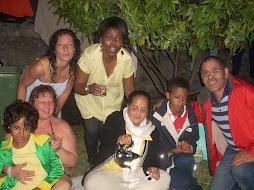 una noche  de San Juan multicultural