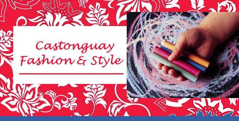 Castonguay Fashion & Style