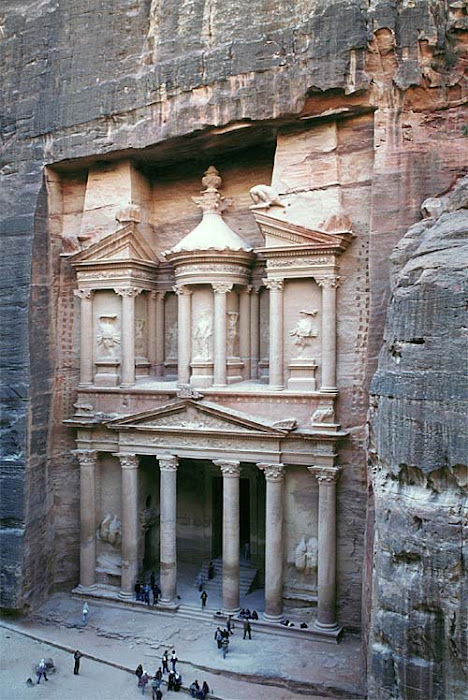 Petra/Jordânia