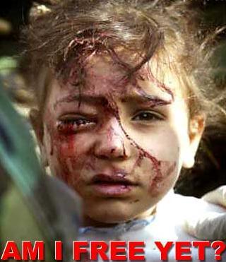 Ιρακινός  Τρομοκράτης.... εγκέφαλος της Αλ-Καιντα