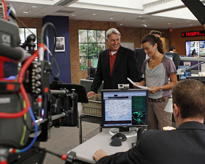 NCIS Season 8 Cast, Spoilers & Air Date
