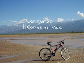 Concurso de HISTORIAS DE VIDA en Mar Chiquita