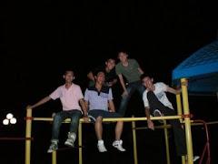 Playground Adventure 08'