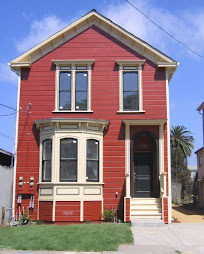 Shorey Front - 1782 8th Street, Oakland, CA