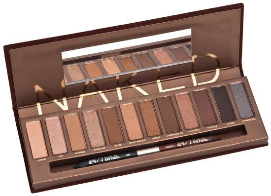 Best Eyeshadow Colors For Dark Skin