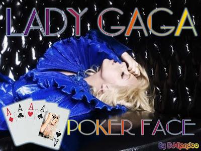Lady Gaga - cô ca sĩ thời trang  Lady+Gaga+-+Poker+Face