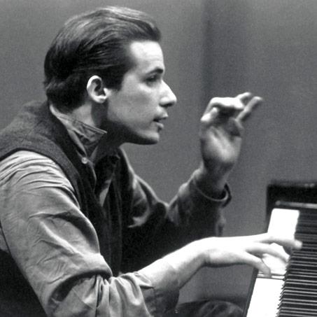 Glenn Gould