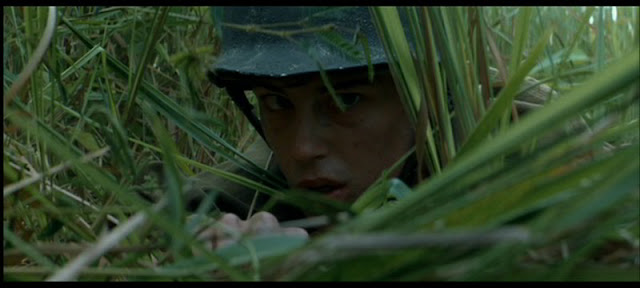 Terrence Malick's 'The Thin Red Line' (1998)