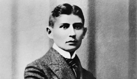 Franz Kafka