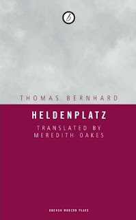 Thomas Bernhard, 'Heldenplatz'