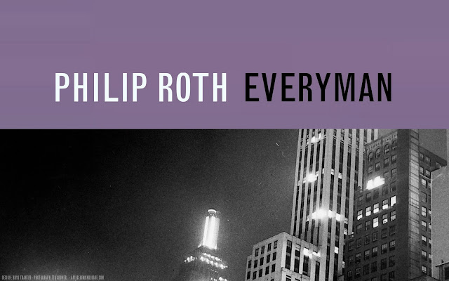 Philip Roth, 'Everyman' Desktop Wallpaper.
