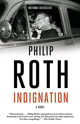 Philip Roth, 'Indignation'