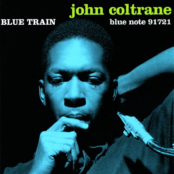 John Coltrane, 'Blue Train'