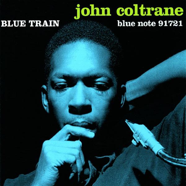 John Coltrane, 'Blue Train'