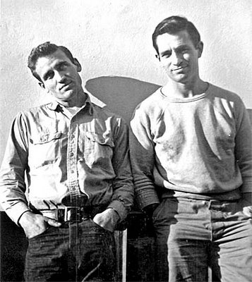 jack kerouac and the beat essay This sample jack kerouac essay is published for informational purposes only free essays and research papers jack kerouac, the beat generation, and america.