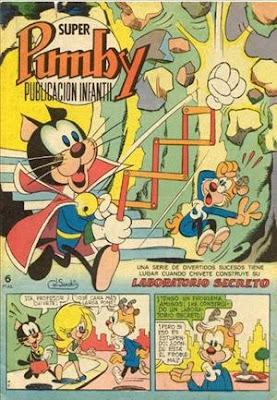 Súper Pumby