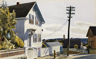 Adam's House, 1928