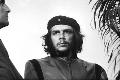 Alberto Korda, Guerrillero heroico
