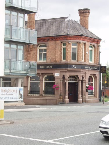 Pubs Of Manchester 057 Marble Arch Rochdale Road