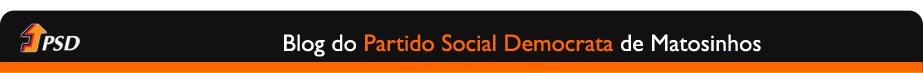 Partido Social Democrata de Matosinhos