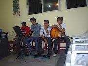 Grupo de Louvor: Filhos de Davi!!!