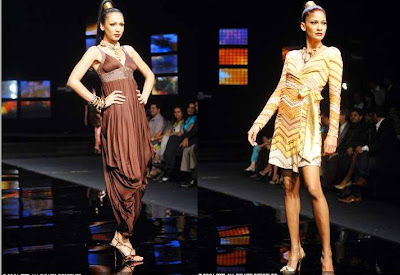 Vikram Phadnis Chivas Regal Fashion Week