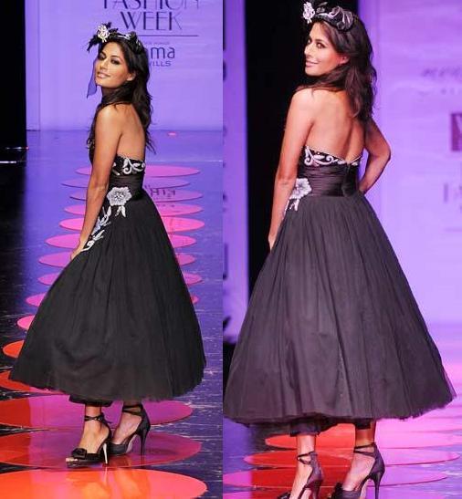 Chitrangada Singh Reynu Tandon India Fashion Week