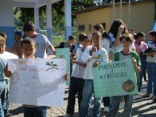Semana Mundial do Meio Ambiente - 1 a 5 de junho