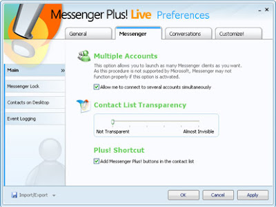 msn plus 4.7 gratis