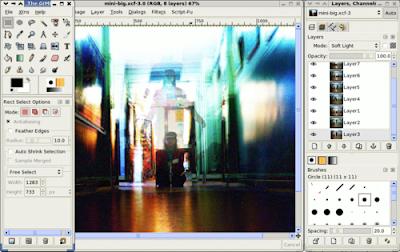 Programma per modificare le foto dal Desktop