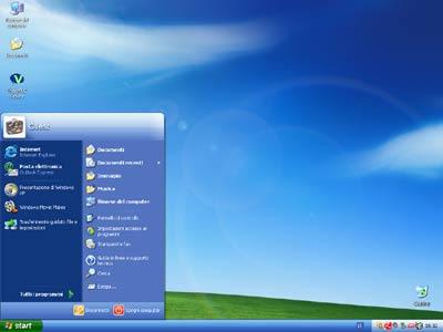 афигенные темы для windows xp:
