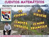 PROYECTO DE INNOVACION METODOLOGICA_CUENTOS MATEMATICOS_Edken