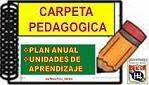 CARPETA PEDAGOGICA DEL DOCENTE MATEMATICO