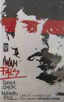 Iwan Fals Lancar
