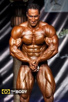 Kmbiz Tamsaki - 100kg - IRAN