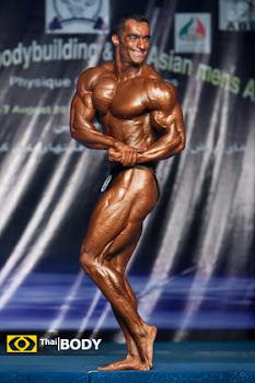 Reza Zivdar - +175cm - IRAN