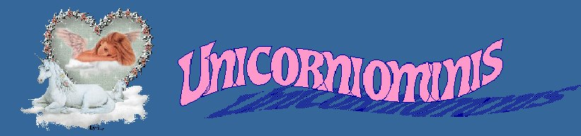 unicorniominis