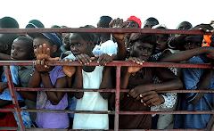 Solidaridad Obrera y Popular con el Oprimido Pueblo Haitinao