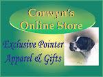 Corwyn's Online Store