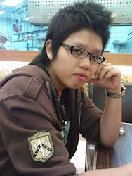Ang Xin Yee   206300