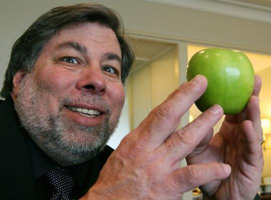 Namun, kemudian Wozniak keluar