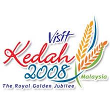 Visit Kedah 2008